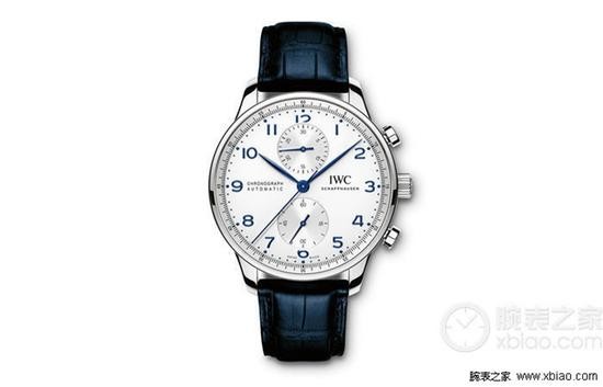 万国葡萄牙系列IW371446腕表