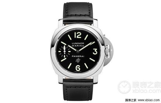 沛纳海限量珍藏款系列PAM00318腕表