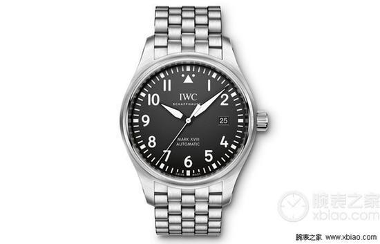 万国飞行员系列IW327011腕表