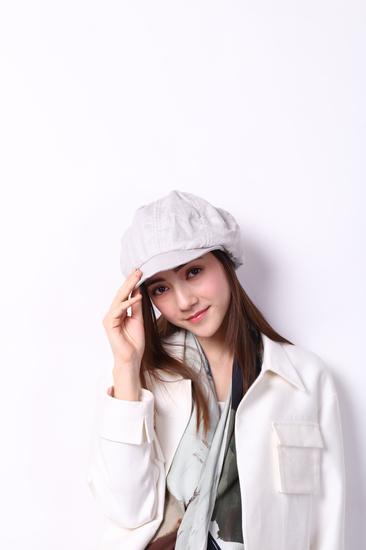 initial画家帽 (人民币590元)