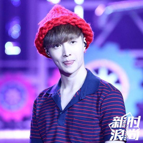连帽子都爱红色款