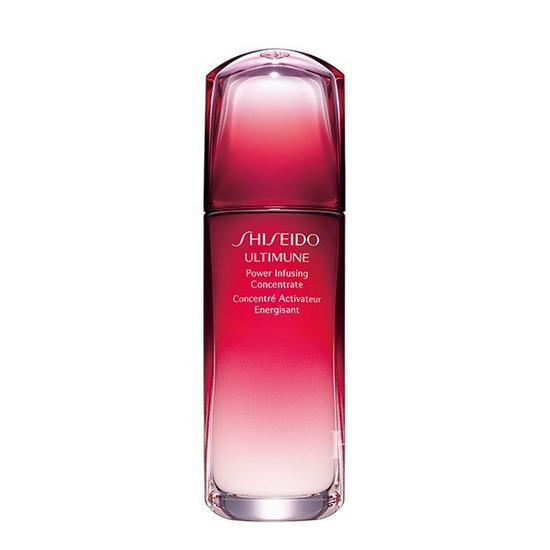 资生堂 (Shiseido)红妍肌活精华露