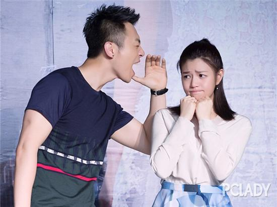 朱亚文陈妍希合体演绎污力爱情
