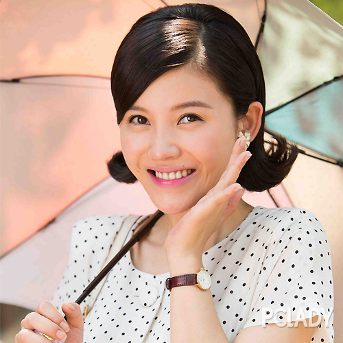 杨子姗《重返20岁》