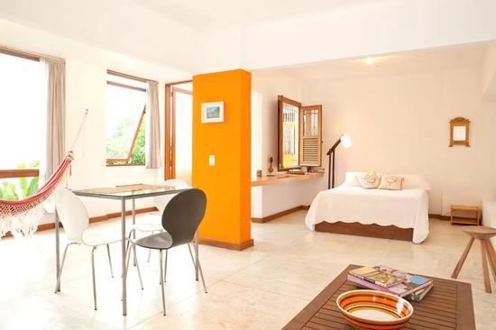 13-圣特蕾莎-花园式单间公寓
