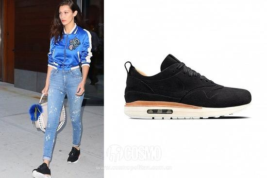 Bella Hadid   NikeLab Air Max 1 Royal