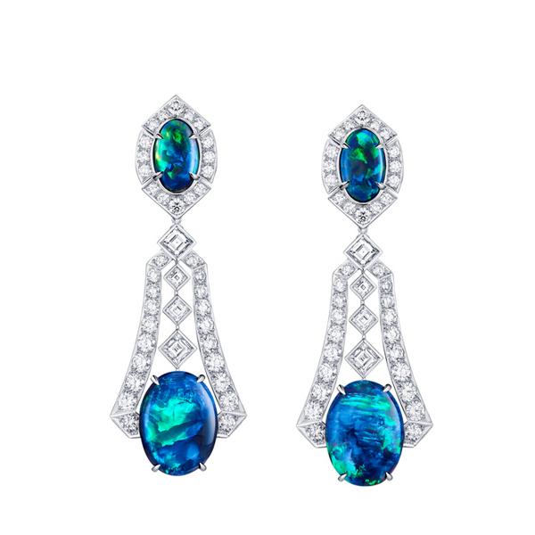 Louis Vuitton路易威登 Acte V 顶级珠宝系列