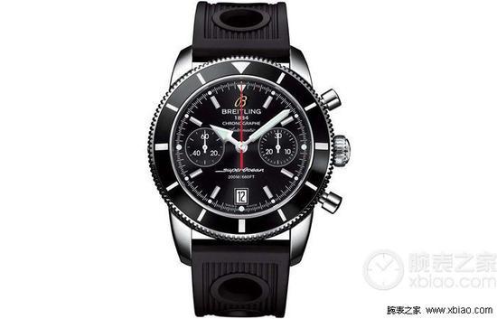 百年灵超级海洋文化系列A2337024/BB81/200S/A20D.2腕表