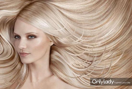 每根头发含有多达14种不同的元素