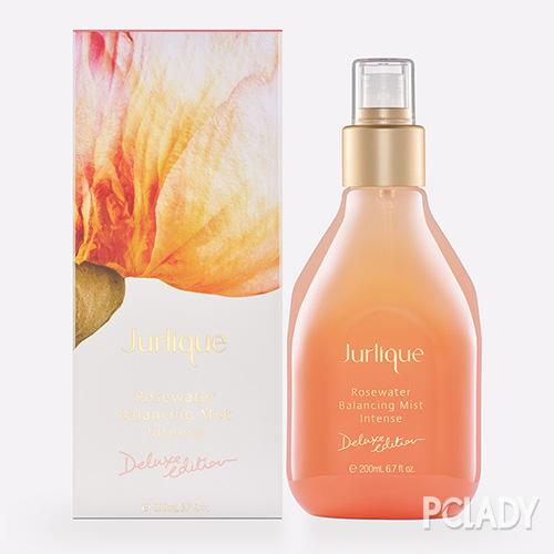茱莉蔻玫瑰衡肤花卉水 沁润限量版
