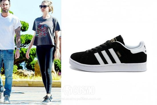 Prinsloo  Adidas Campus Sneakers