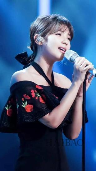 刘涛《跨界歌王》