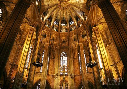 圣家族大教堂