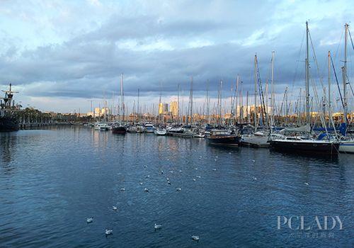 奥林匹克港