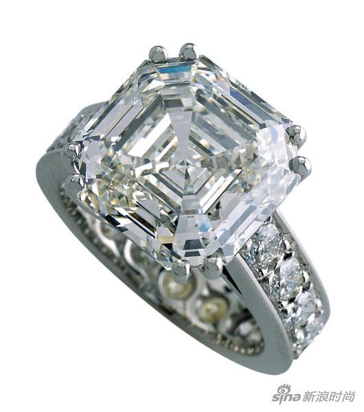 【新珠宝】治愈强迫症 最适合处女座的钻石切割