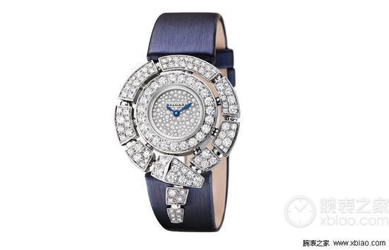 宝格丽SERPENTI系列 102538 SPW30D2GD2L腕表