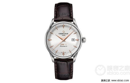 雪铁纳男式自动系列C029.807.16.031.01腕表