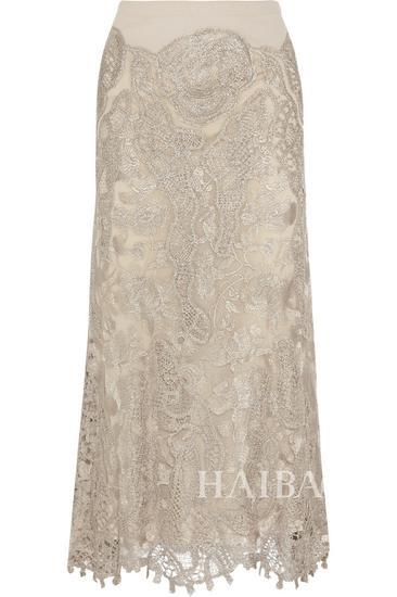 Donna Karan New York 半身裙