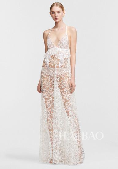 LAPERLA 吊带裙