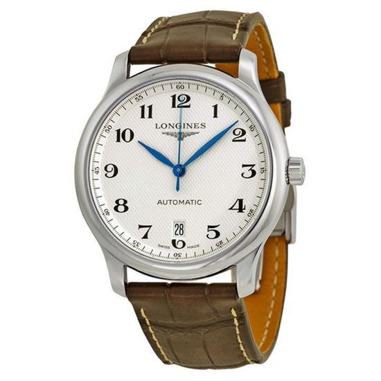 浪琴制表传统系列L2.628.4.78.3腕表