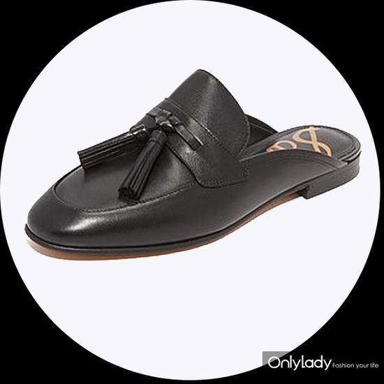 ▲Sam Edelman,CNY995,shopbop.com有售