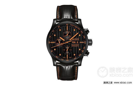 美度舵手系列M005.614.36.051.22腕表