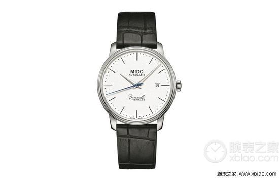 美度贝伦赛丽系列M027.407.16.010.00腕表