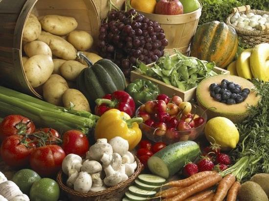 赶走假肚腩 10种食物助你排毒远离便秘
