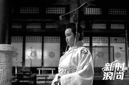 陈飞宇在《赵氏孤儿》里客串小皇帝