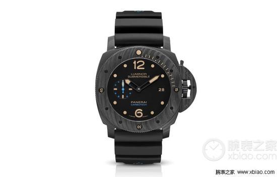 沛纳海LUMINOR 1950系列PAM00616腕表