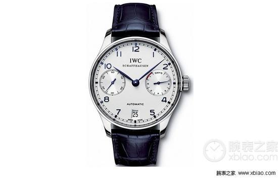 万国葡萄牙系列IW500107腕表