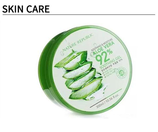 Nature Republic蘆薈膠