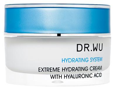DR.WU 达尔肤玻尿酸保湿精华霜