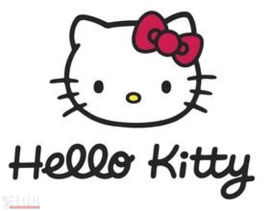 跨界俘獲少女心 Hello Kitty才是美妝界的網紅