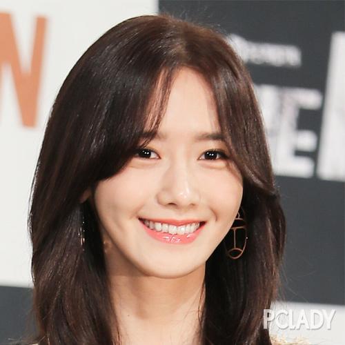 韓國美少女林允兒