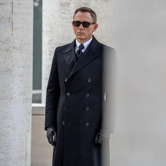 """""""Bond, James Bond. """"从第一部 007 电影到现在"""