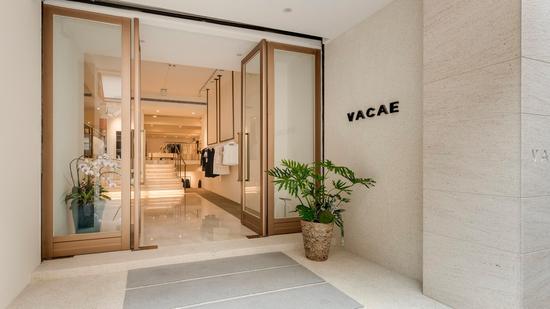 VACAE CONCEPT STORE
