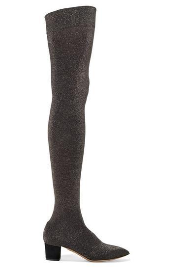 裹腿型:Charlotte Olympia