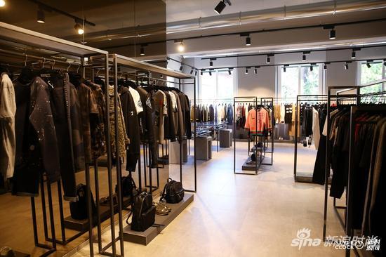 StyleO'Clock米兰showroom