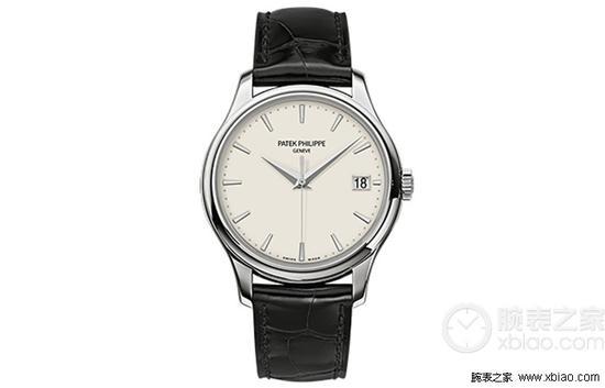 百达翡丽Calatrava系列5227G-001腕表