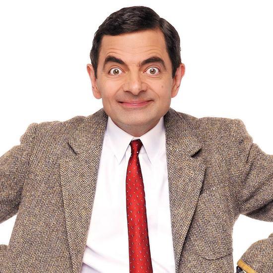 《憨豆先生》中Mr Bean