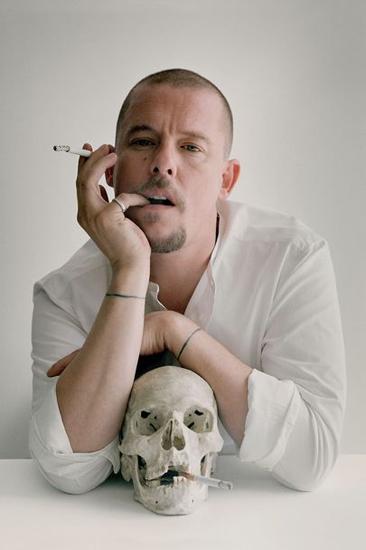 时尚资讯:Alexander McQueen的故事将被翻拍成电影