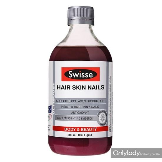 Swisse胶原蛋白
