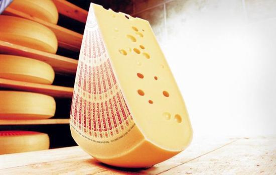 Emmentaler奶酪