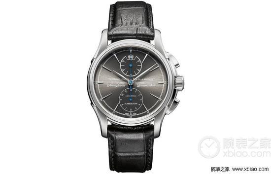 汉米尔顿永恒经典系列H32556781腕表