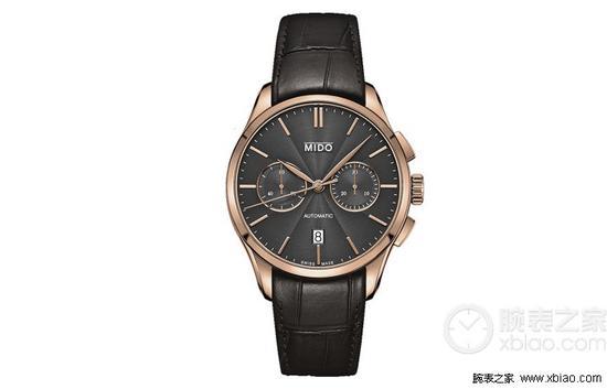 美度布鲁纳系列M024.427.36.061.00腕表