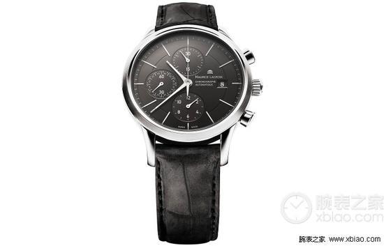 艾美典雅系列LC6058-SS001-330腕表