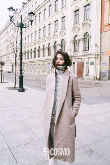 高领毛衣3