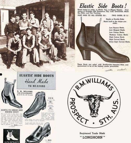 踝靴以经典的光滑黑色皮革制作