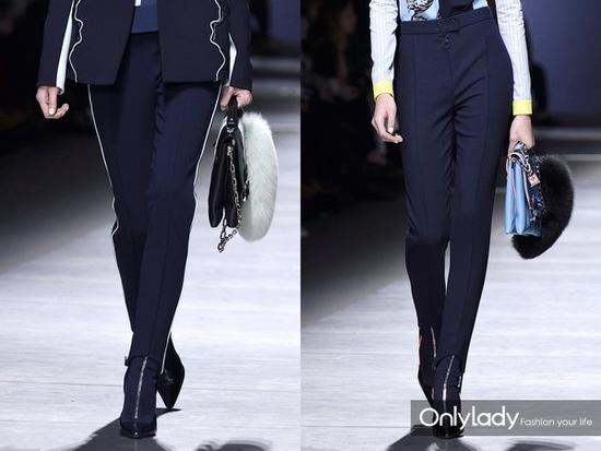 Versace 2016秋冬系列